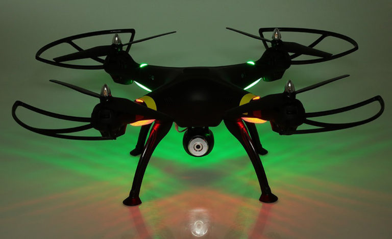 Kosi-K80HW-6-axis-2.4G-Professional-Drone-Quadcopter-flycam-3