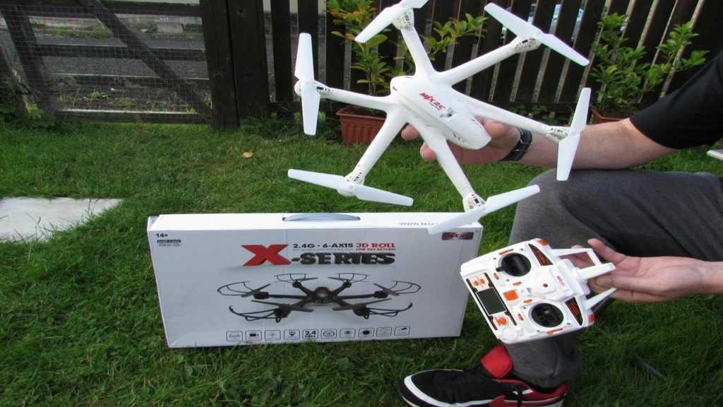 MJX-X600