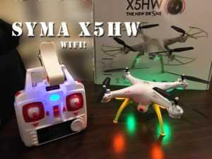 syma-x5hw