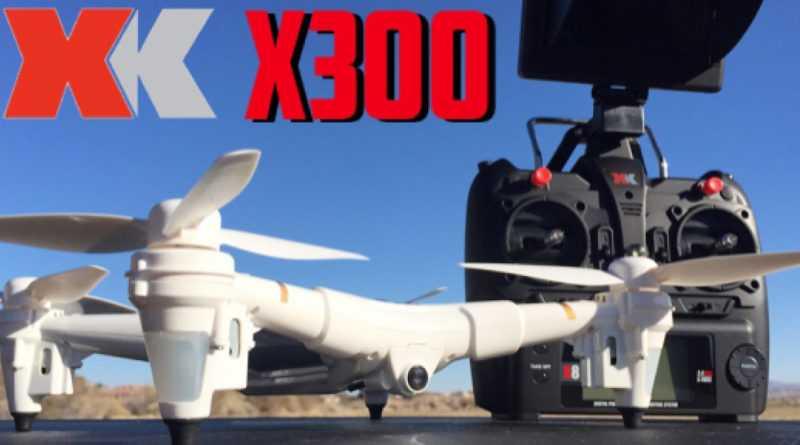 xk-x300