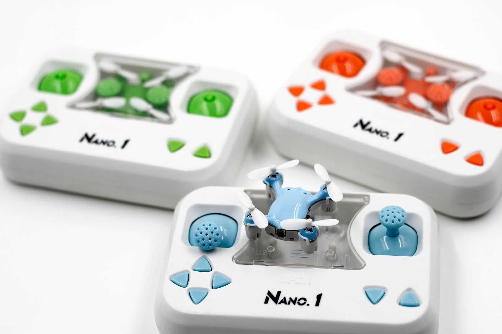 may bay drone mini Nano.1