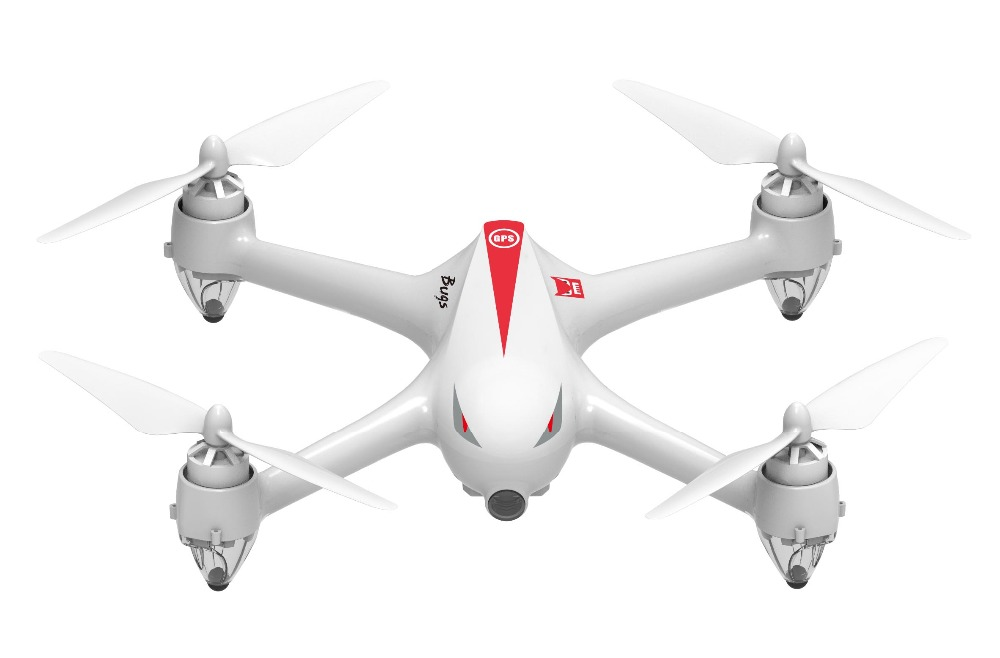 mjx bugs 2 drone flycan