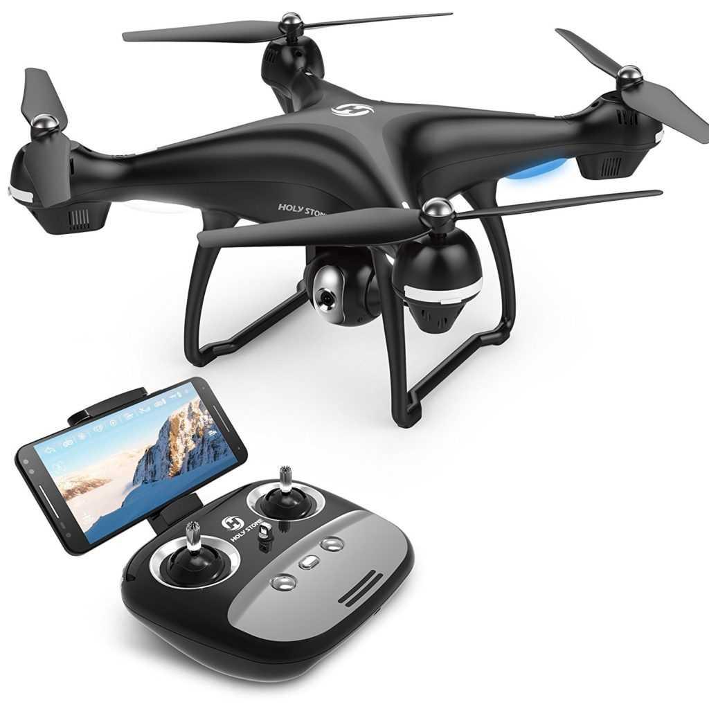Flycam Holy-Stone-HS100
