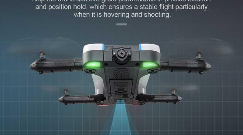 Flycam JJRC H61 Drone JJRC H61 JJRC H61