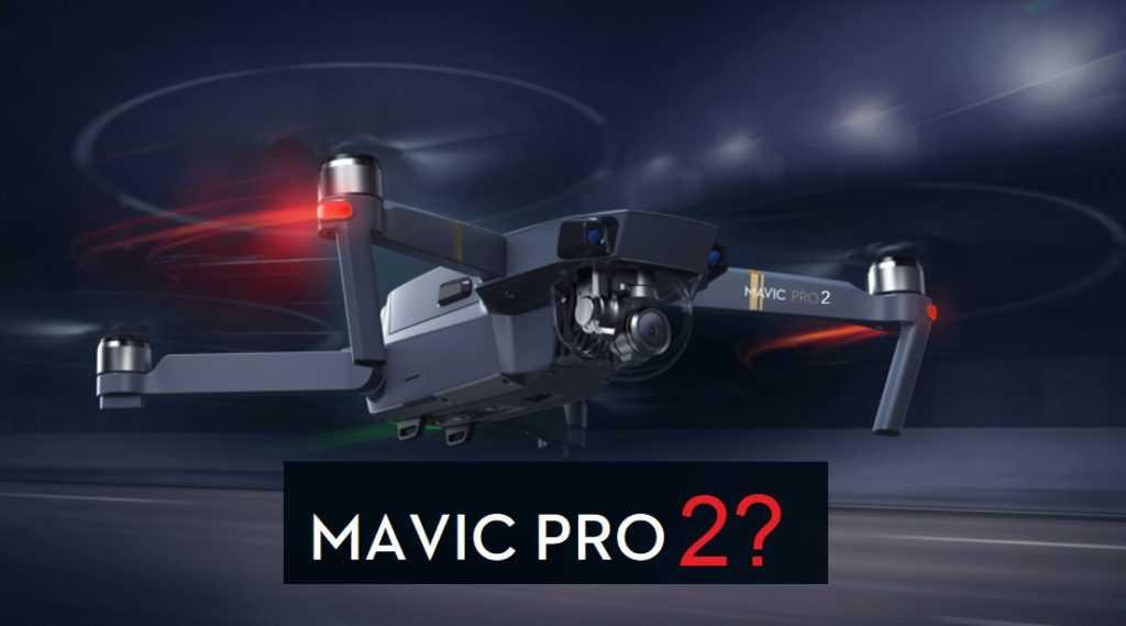 Flycam Mavic 2