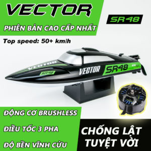 cano vector sr48